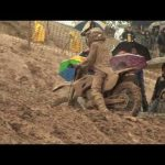 Insane Mud Race