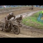 Sidecar Motocross World Championship 2016