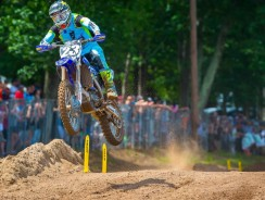 Aaron Plessinger Update – Motocross