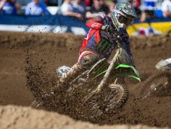 Cortez's Eli Tomac sweeps 450 Class motos, leads Motocross standings