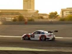Hankook 24H Dubai 2017 – Autocross Events in Dubai, UAE.