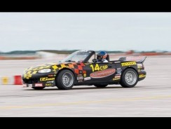 What is Autocross – Autocross Videos
