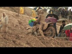 Insane Mud Race – Motocross Videos