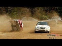 Autocross Crash – Autocross Videos