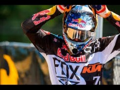 Fox MX17 PASSION FOR MOTOCROSS