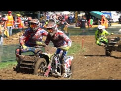 Sidecar Motocross – Motocross Videos.