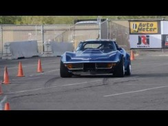 2013 Good Guys Autocross Final Run – Autocross Videos