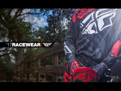FLY Racing 2017 Racegears