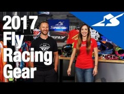 Fly Racing 2017 Gear Overview with Jason Thomas