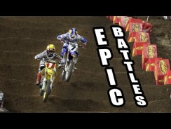 Epic Motocross Battles – Motocross Videos