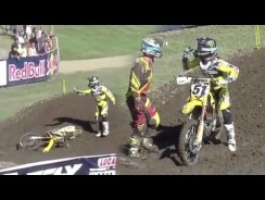Attitude In Motocross – Motocross Videos